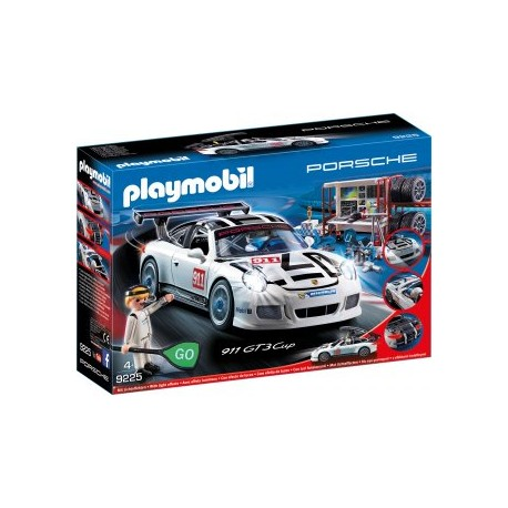 playmobil 9225 porsche 911 gt3 preventa clickandrol. Black Bedroom Furniture Sets. Home Design Ideas