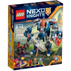 LEGO 70327 CABALLO MECANICO DEL REY
