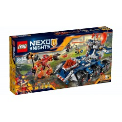 LEGO NEXO KNIGHTS 70332 TORRE MOVIL DE AXL