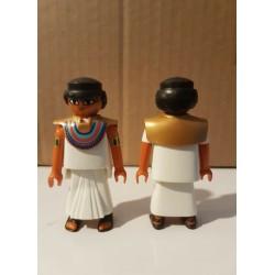 PLAYMOBIL FIGURA ESCLAVO EGIPCIO