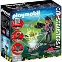 PLAYMOBIL 9346 ESPENGLER CON FANTASMA 3D