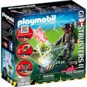 PLAYMOBIL 9349 ZEDDEMORE CON FANTASMA EN 3D
