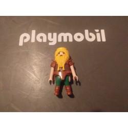 PLAYMOBIL FIGURA ENANO 10