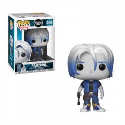 FUNKO POP PARZIVAL READY PLAYER ONE - 496