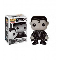 FUNKO POP BLACKET NIGHT SUPERMAN ED. LIMITADA