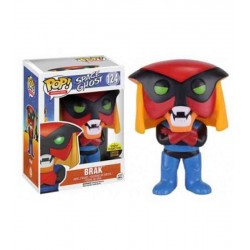 FUNKO POP BRACK SDCC 2016 EXCLUSIVE - SPACE GHOST