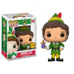 FUNKO POP ELF CHASE