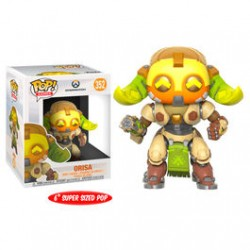 FUNKO POP OVERWATCH 2018 - ORISA 6¨