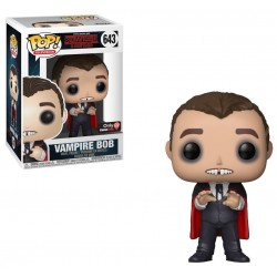 FUNKO POP VAMPIRE BOB STRANGER THINGS