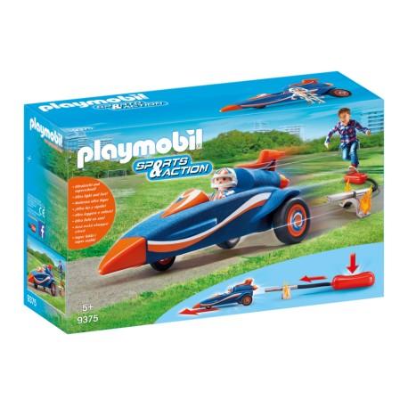 PAYMOBIL 9375 STOMP RACER