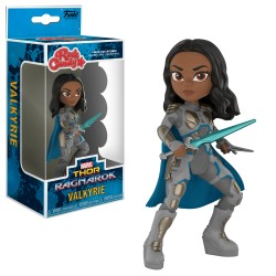 FUNKO ROCK CANDY VALKYRIE