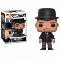 FUNKO POP JAMES BOND - ODDJOB