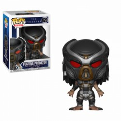 FUNKO POP THE PREDATOR - FUGITIVE PREDATOR