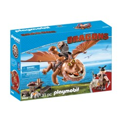 PLAYMOBIL 9460 BARRILETE Y PAPATEZ