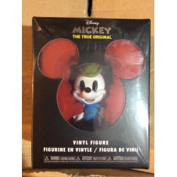 MYSTERY MINI MICKEY 90 TH - BRAVE LITTLE TAILOR