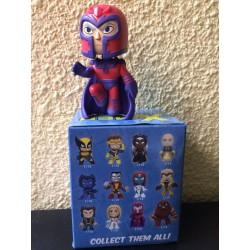 MYSTERY MINI X-MEN . MAGNETO