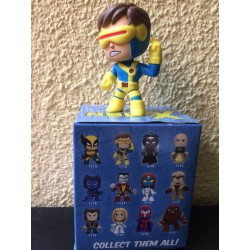 MYSTERY MINI X-MEN . CYCLOPE