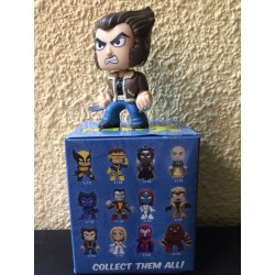 MYSTERY MINI X-MEN . LOGAN