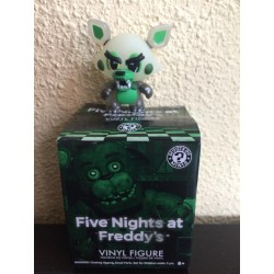 MYSTERY MINIS FIVE NIGHTS AT FREDDY´S GITD - FUNTIME FOXY
