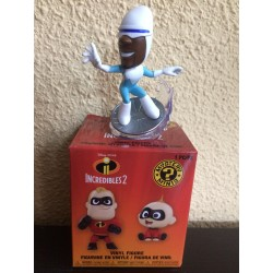 MYSTERY MINIS  LOS INCREIBLES 2 - FROZONE