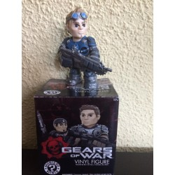 MYSTERY MINIS GEARS OF WAR - DAMON BAIRD