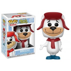 FUNKO POP BREEZLY HANNA BARBERA