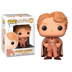 FUNKO POP HARRY POTTER - GILDEROY LOCKHART