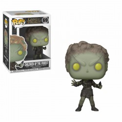 FUNKO POP JUEGO DE TRONOS - CHILDREN OF THE FOREST
