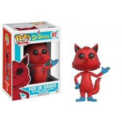 FUNKO POP DR SEUSS - FOX IN SHOCKS