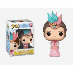 FUNKO POP MARY POPPINS - AT MUSICAL HALL