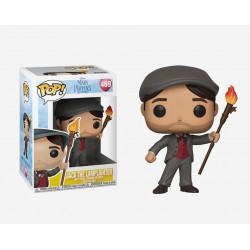 FUNKO POP MARY POPPINS - JACK THE LAMPLIGHTER