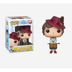 FUNKO POP MARY POPPINS - WITH BAG