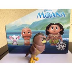 MYSTERY MINIS MOANA - HAWK