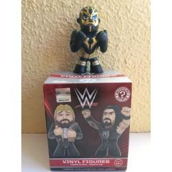 MYSTERY MINI WWE - GOLDUST