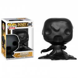 FUNKO POP BENDY AND THE INK MACHINE - SEARCHER