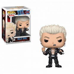FUNKO POP ROCK - BILLY IDOL