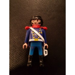 PLAYMOBIL FIGURA GENERAL NORDISTA
