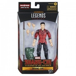 HASBRO Shang-Chi (Shang-Chi and the Legend of the Ten Rings)