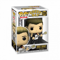 FUNKO POP GREEN DAY - MIKE DIRNT