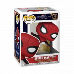 FUNKO POP SPIDER-MAN NO WAY HOME - SPIDER-MAN UPGRATED SUIT
