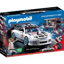 PLAYMOBIL 9225 PORSCHE 911 GT3 (PREVENTA)