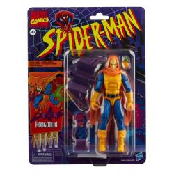 Spider-Man Marvel Legends Series Figura 2022 Hobgoblin 15 cm