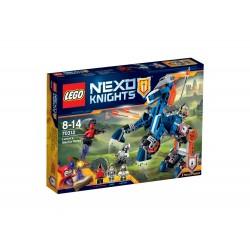 LEGO NEOX KNIGHTS 70312 CABALLO MECANICO DE LANCE