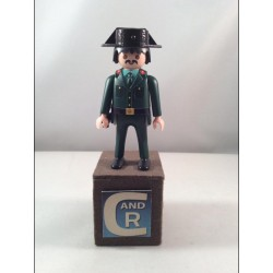 PLAYMOBIL CUSTOM GUARDIA CIVIL