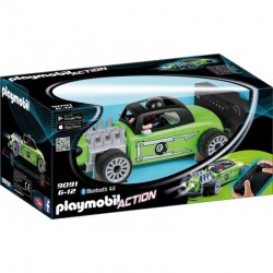 PLAYMOBIL RADIOCONTROL 9091ROCK´N  ROLL ( PREVENTA )