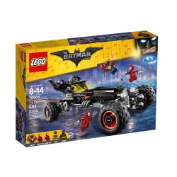 LEGO BATMAN 70905 BATMOVIL