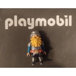 PLAYMOBIL FIGURA ENANO 4