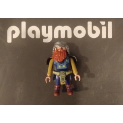 PLAYMOBIL FIGURA ENANO 5