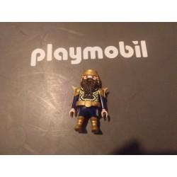 PLAYMOBIL FIGURA ENANO 9