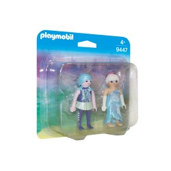 PREVENTA - PLAYMOBIL 9447 DUO PACK HADAS